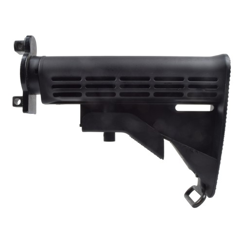 A&K RETRACTABLE STOCK KIT WITH MOUNT FOR M5 SERIES (STOCK-M5)