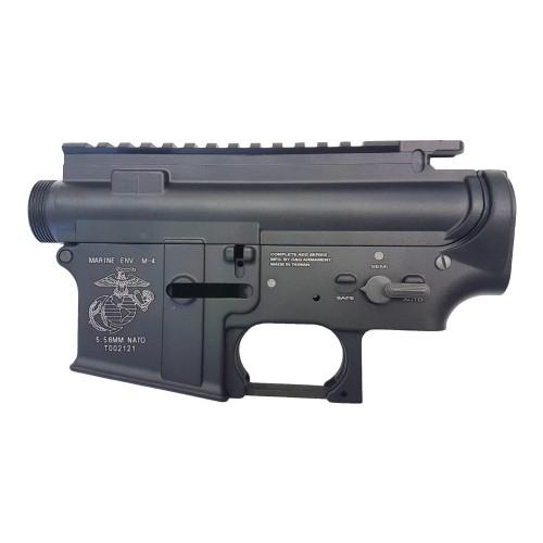 G&G METAL RECEIVER M16 USMC LIMITED EDITION (GG-08-064)