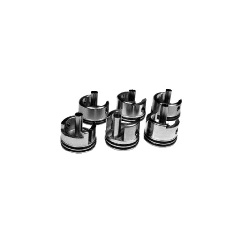 MODIFY STEEL CYLINDER HEAD FOR V.6 (MO-G4V6)