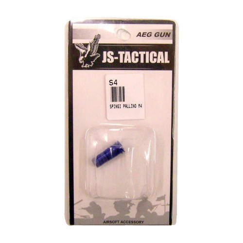 JS-TACTICAL AIR NOZZLE FOR M4 SERIES (S4)