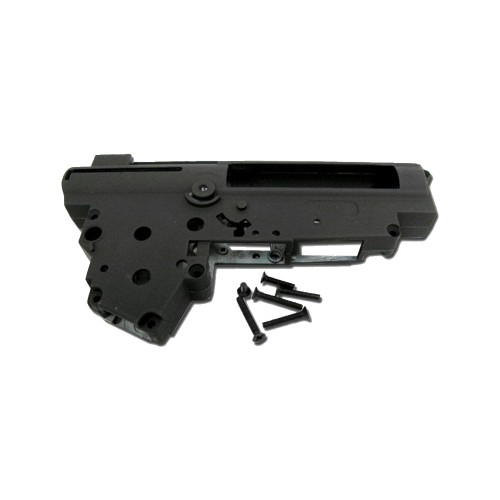 GOLDEN EAGLE GEARBOX SHELLS FOR G36 SERIES (M-G8)