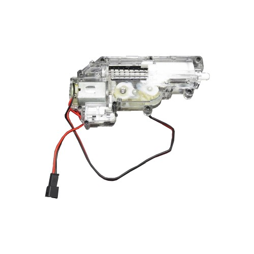 CYMA COMPLETE GEARBOX FOR CM022 (CM01)
