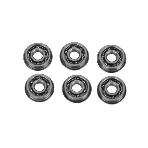 ELEMENT METAL BEARING BUSHINGS 8mm (EL-IN0204)