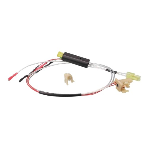 GOLDEN EAGLE FRONT SWITCH ASSEMBLY WIRE SET FOR V.2 (M-75)