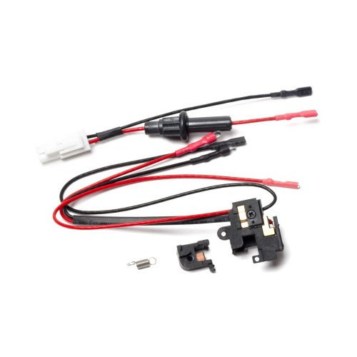 G&G WIRE SET FOR GR16 SERIES FRONT TYPE (G18003)
