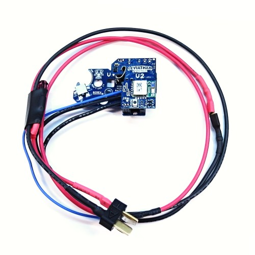 LEVIATHAN V2 MOSFET WITH REAL FEEL TRIGGER SYSTEM REAR WIRING (JT-LEV-V2KIT)