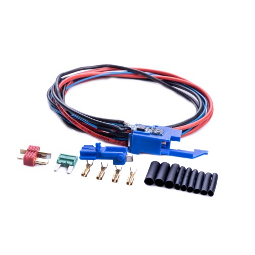 JEFFTRON MOSFET V3 WITH WIRING (JT-MOS-W4)