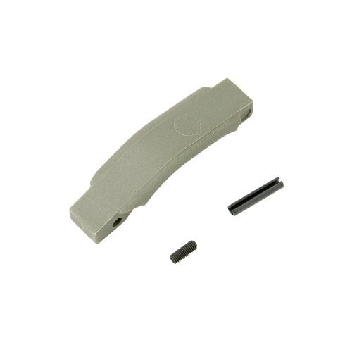 ELEMENT TRIGGER GUARD FOR GBB M4 SERIES OLIVE DRAB (EL-EX256V)