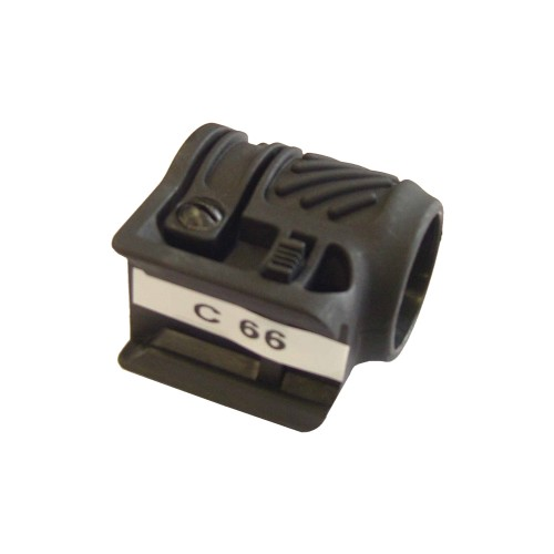 "CYMA FLASHLIGHT MOUNT 1"" FOR 20mm RAILS (C66)"