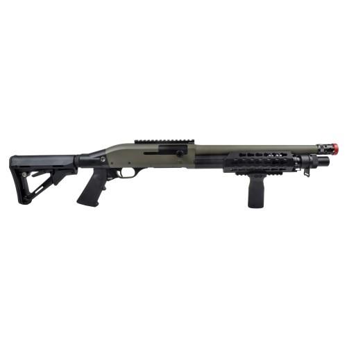 CYMA SHOTGUN 366 METAL (CM366BM)