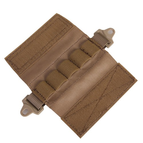EMERSONGEAR POUCH FOR FAST HELMETS COYOTE BROWN (EM8826CB)