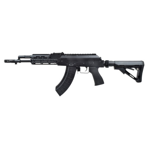 CYMA FUCILE ELETTRICO AK-74 CARBINE NERO (CM076B)