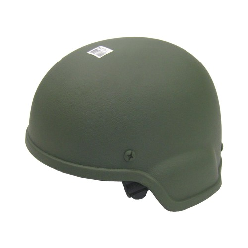 ROYAL MICH STYLE HELMET OLIVE DRAB (RP-MICH0-V)