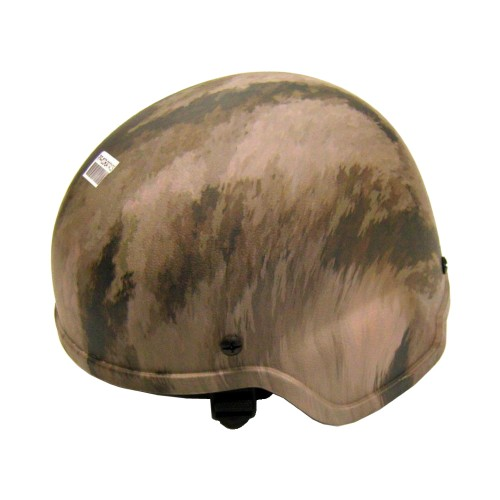 ROYAL MICH STYLE HELMET A-TACS (RP-MICH0-AT)