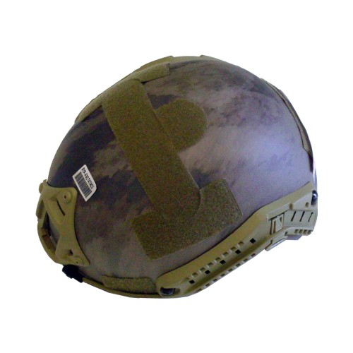 ROYAL FAST STYLE HELMET A-TACS (RP-FAST-AT)
