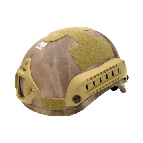 ROYAL MICH STYLE HELMET A-TACS (RP-MICH1-AT)