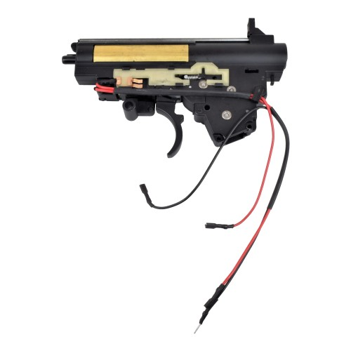 GOLDEN EAGLE COMPLETE GEARBOX FOR G36 SERIES REAR WIRED (G-3)