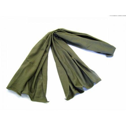ROYAL SCARF GREEN (SCIARPE)
