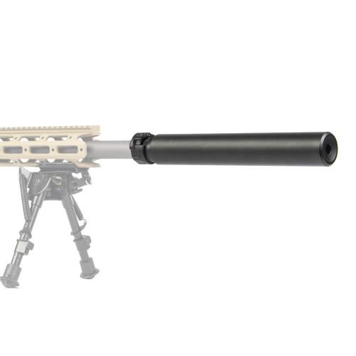 ARES SILENCER M40-A6 BLACK (AR-SIL10B)