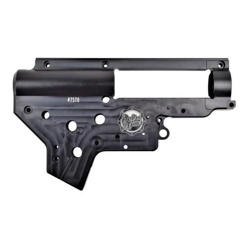 RETROARMS GUSCIO GEARBOX CNC V2 8mm PER VFC - QSC (RA-7570)