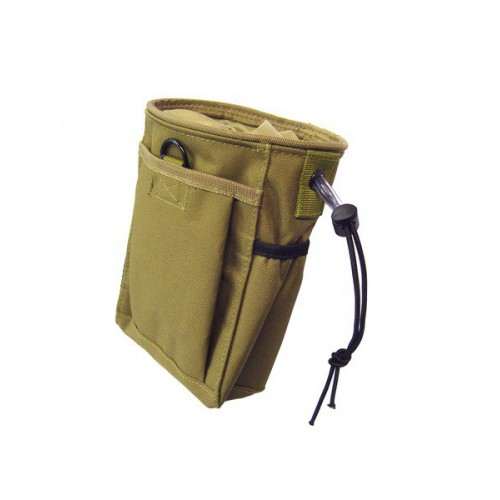 ROYAL UTILITY POUCH TAN (T7014T)