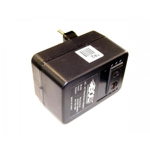 BOL 220V-110V ADAPTER FOR BATTERY CHARGER TOKYO MARUI (TR2)