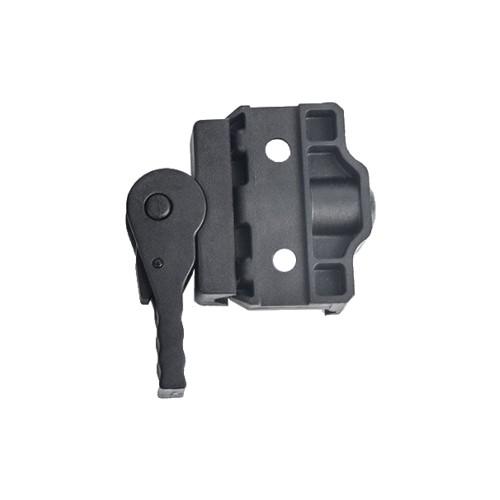 WADSN QD PLASTIC MOUNT FOR DBAL-A2 BLACK (WDX033)