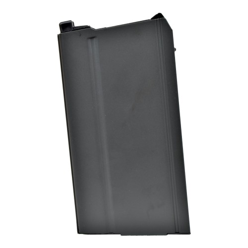 WE GAS MAGAZINE 25 ROUNDS FOR M14 BLACK (CARWM14)