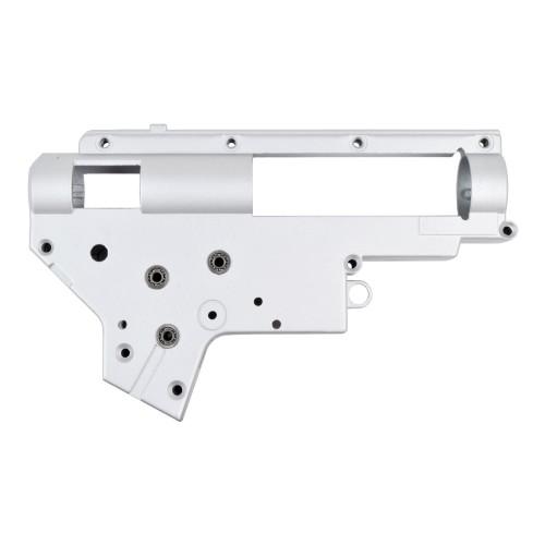 D BOYS METAL GEARBOX SHELLS V2 8mm QSC (DB108)
