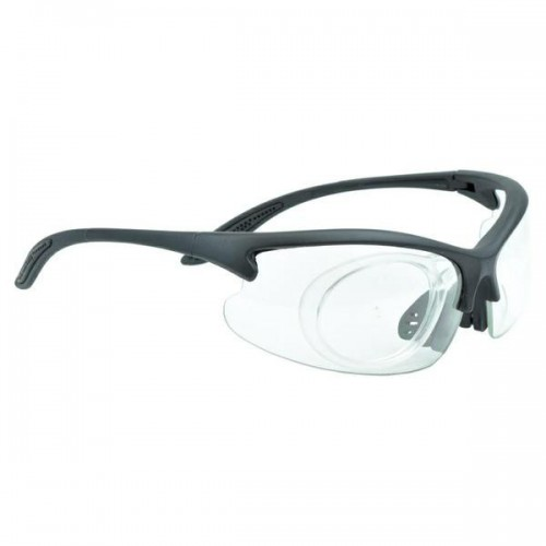 ROYAL GOGGLE WITH TRANSPARENT LENS (YH903)