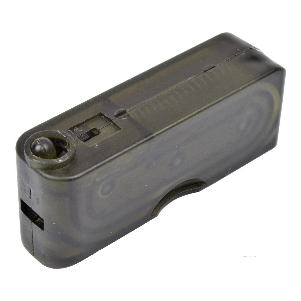 AGM MAGAZINE 15 ROUNDS FOR 401 SERIES PUMP RIFLES (CARX401)