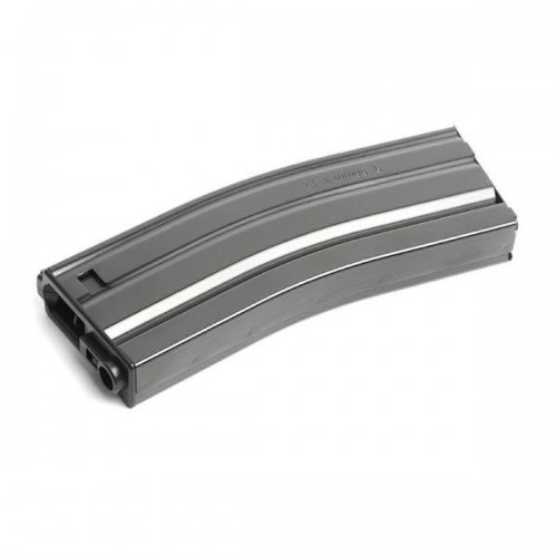 G&G HI-CAP MAGAZINE 450 ROUNDS GR16 SERIES BLACK (G08067)