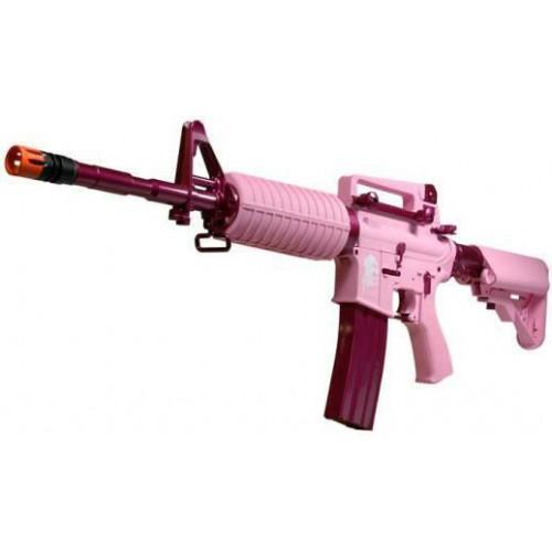 G&G ELECTRIC RIFLE M4A1 FEMME FATALE (GG07)