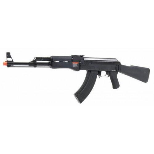 G&G ELECTRIC RIFLE AK BLACK (GG47SCBM)