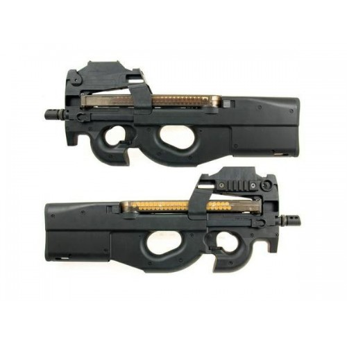 JS-TACTICAL FUCILE ELETTRICO TIPO P90 (P90)