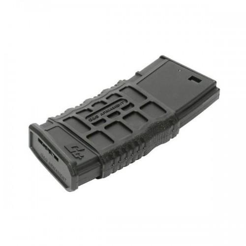 G&G CARICATORE HI-CAP GMAG-V1 300 COLPI PER M4/M16 NERO (G08083)