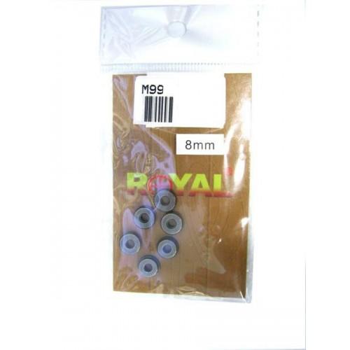 ROYAL 7mm BUSHINGS (M99)