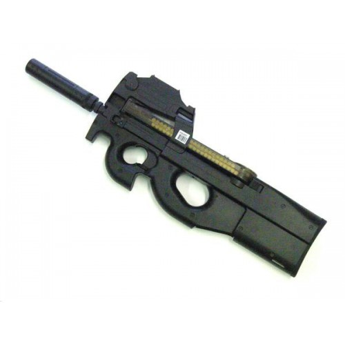 JS-TACTICAL ELECTRIC RIFLE P90 STYLE (P90RS)