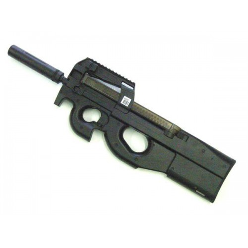 JS-TACTICAL ELECTRIC RIFLE P90 STYLE (P90S)