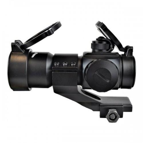 JS-TACTICAL RED DOT LENTE 30mm NERO (JS-1X30RD)