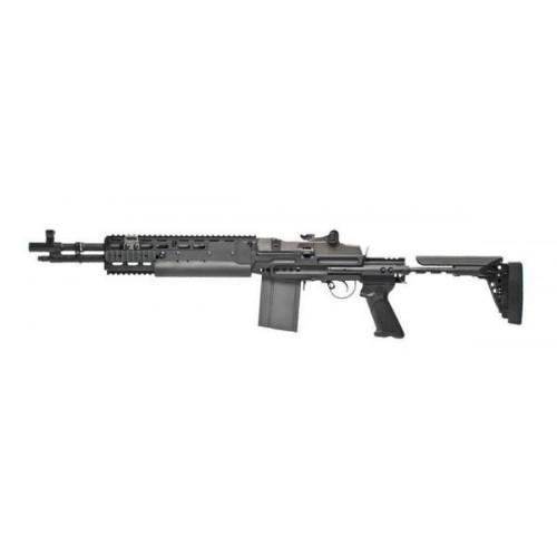 G&G FUCILE ELETTRICO M14 EBR SHORT (GG014EBS)