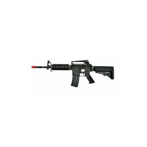 WE FUCILE ELETTRICO KATANA M4A1 RIS (W-KATRB)