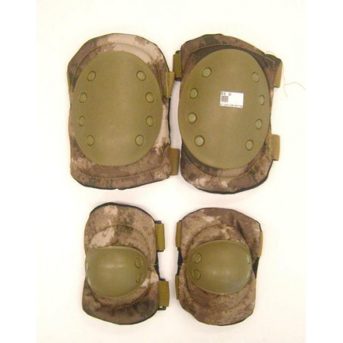 ROYAL KNEE PADS AND ELBOW PADS URBAN (G1 U)