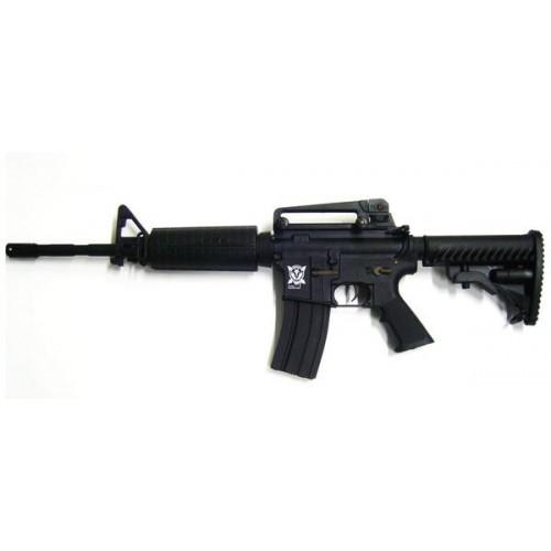 APS ELECTRIC RIFLE M4A1 CARBINE TAN (AP-301SCB)