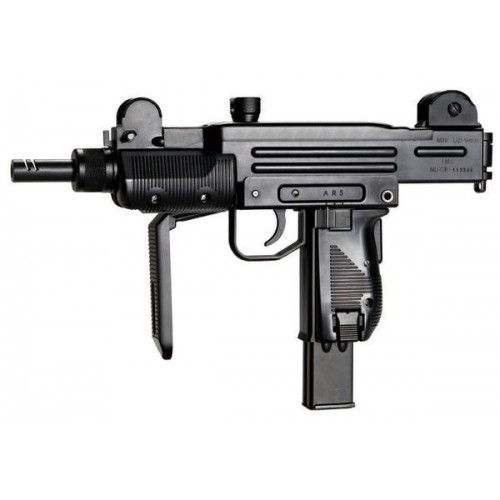 KWC MINI-UZI CO2 SUBMACHINE GUN (KW-07)