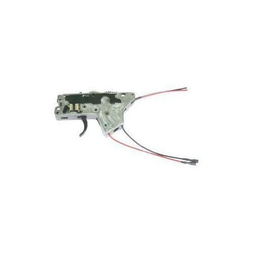 ICS LOWER GEARBOX FRONT (IC-MA62)