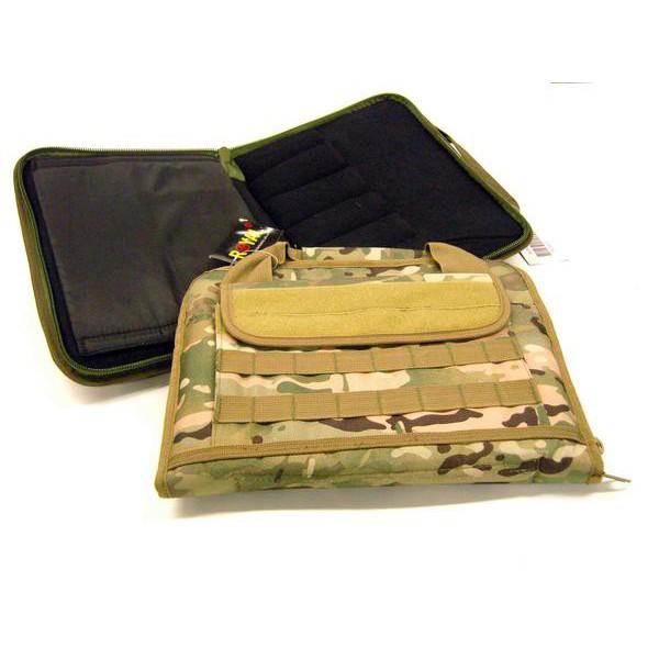 ROYAL HAND GUN BAG MULTICAM (RP-9051-MUL)