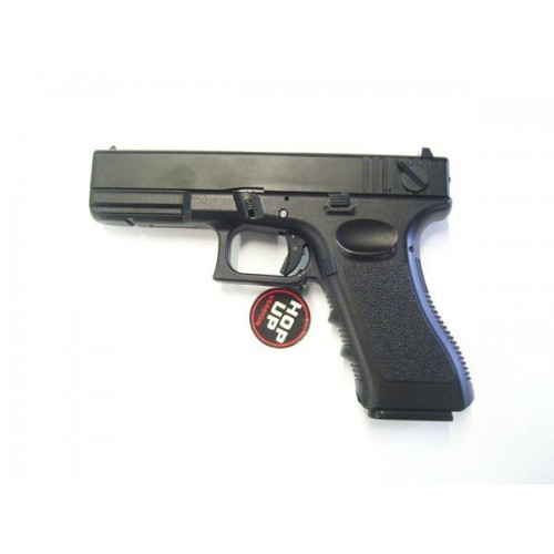 J.G. WORKS GAS PISTOL (8801)