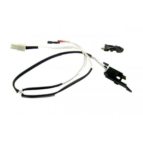 MODIFY FRONT ELECTRIC WIRING LOW RESISTANCE FOR AK SERIES (MO-G552)