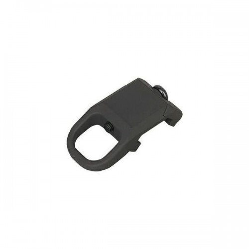 BIG DRAGON RAIL ADAPTER SLING MOUNT FOR 20mm RAILS BLACK (BD-1117B)